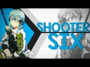 ► SWAG ◄ SIX SHOOTER