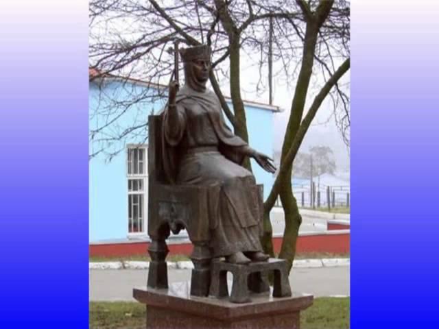 Святая Равноапостольная княгиня Ольга Житие