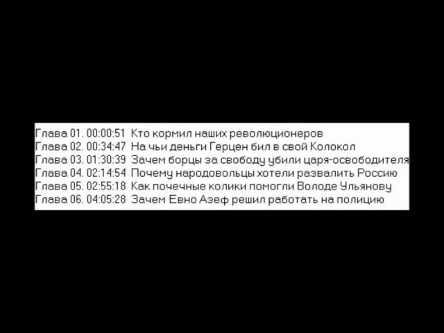 Аудиокнига. Н. В. Стариков Кто финансирует развал России. От декабристов до маджахедов