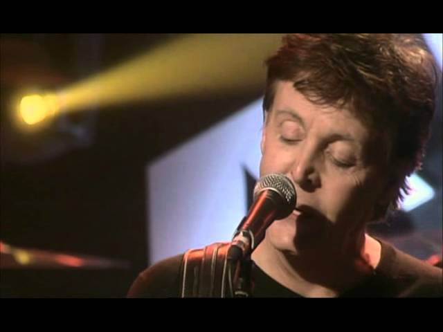 Paul McCartney Live at Cavern Club with David Gilmour Ian Paice