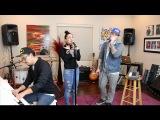 Sia - Bird Set Free cover - By Shoshana Bean &amp Blake Lewis