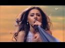 Samira Efendiyeva Sən Gələndə Live Final The Voice of Azerbaijan 2015