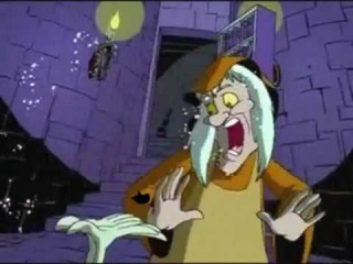 Tales From The Crypt Cartoon Intro