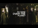 Multifandom || To take over the planet [ Dedications]