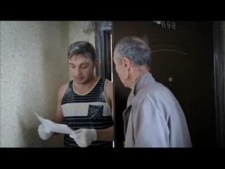 Город особого назначения 1 сезон 3 серия (2015) боевик