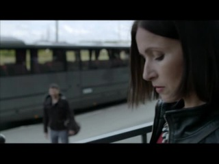 Город особого назначения 1 сезон 1 серия (2015) боевик