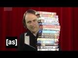 500 Movies in 500 Days: Kickstarter video for Greggs campaign | On Cinema | Adult Swim