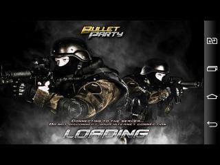 Bullet Party: Қазақша Обзор [KZ]