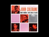 Al Cohn, John Coltrane, Hank Mobley, Zoot Sims - Tenor Conclave - 02 - Just You, Just Me