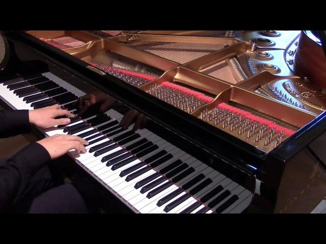 Mahou Shoujo Madoka Magica - Soundtrack Medley [Piano]
