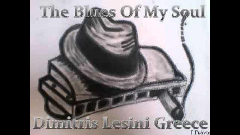 Blues Harp Mix Part 1 Dimitris Lesini Greece