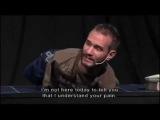 Ник Вуйчич (Nick Vujicic) Выступление в школе