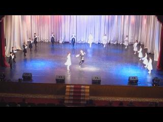 Ансамбль Адыгского танца Абреки