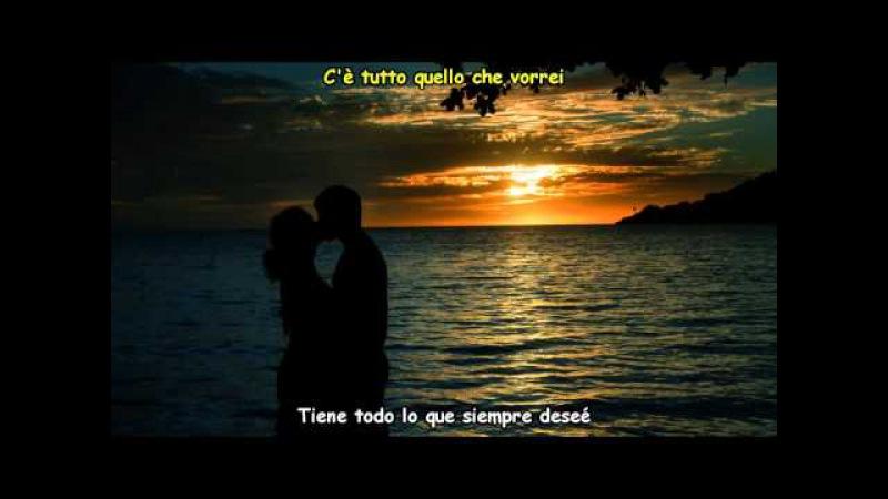 Andrea Bocelli - Sempre, Sempre (Italian Lyrics) Subtitulos Español