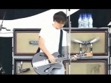 Blink 182 - First Date (Live Summer Sonic 2003) HD