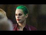 Отряд самоубийц - Официальный Трейлер HD Уилл Смит, Джаред Лето Fan-made