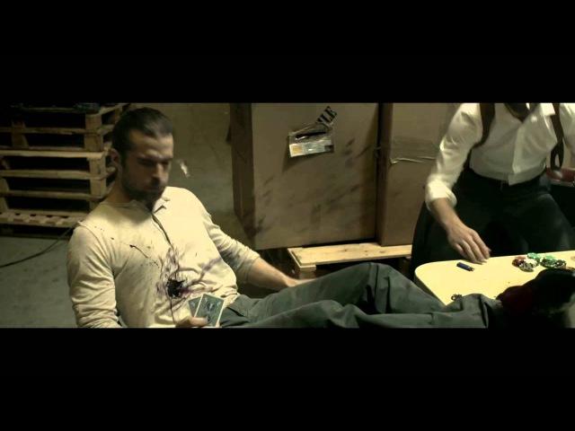 Vitalic - Fade Away (Official Video)
