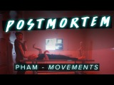Pham - Movements ft. Yung Fusion Postmortem #DanceOnMovements