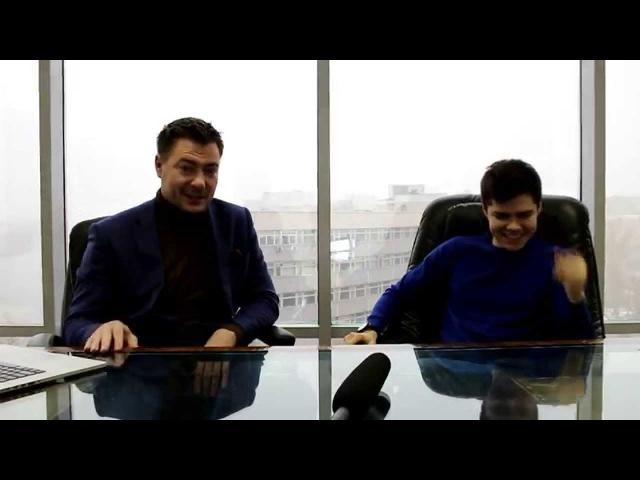 Интервью с Аязом Шабутдиновым Likebz. Как достичь успеха? Часть 1