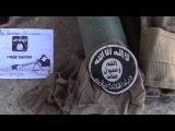 Ирак: «Блокнот снайпера» уничтоженного дагестанского террориста ИГИЛ