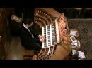 Orgelmarathon Improvisation pour l'anniversaire Happy Birthday Olivier Latry