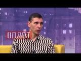 Интервью Dj Rha на донецком телеканале