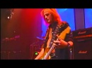 Dio - The Last in Line (Live in New York 2002) Evil or Divine HD remaster
