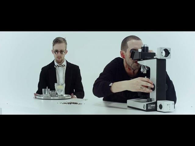 Jam Baxter - Leash (OFFICIAL VIDEO) (Prod. Chemo)
