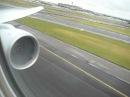 AA Boeing 777 Takeoff FULL POWER Take Off INTENSE