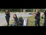 COPS TV Show Bad Boys Bob marley (Scenes 2014)