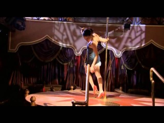 В ритме танго - 8 серия