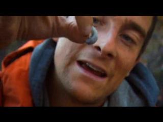 Выжить любой ценой/Man vs. Wild (2006 - 2012) Фрагмент (сезон 2, эпизод 3; русский язык)