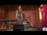 Певица Кира Лиса -