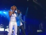P Diddy feat. Keyshia Cole &amp Lil Kim - Last Night (Live Bet Awards 2007)