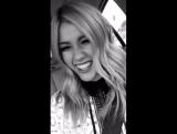 Kat on Snapchat_7 March