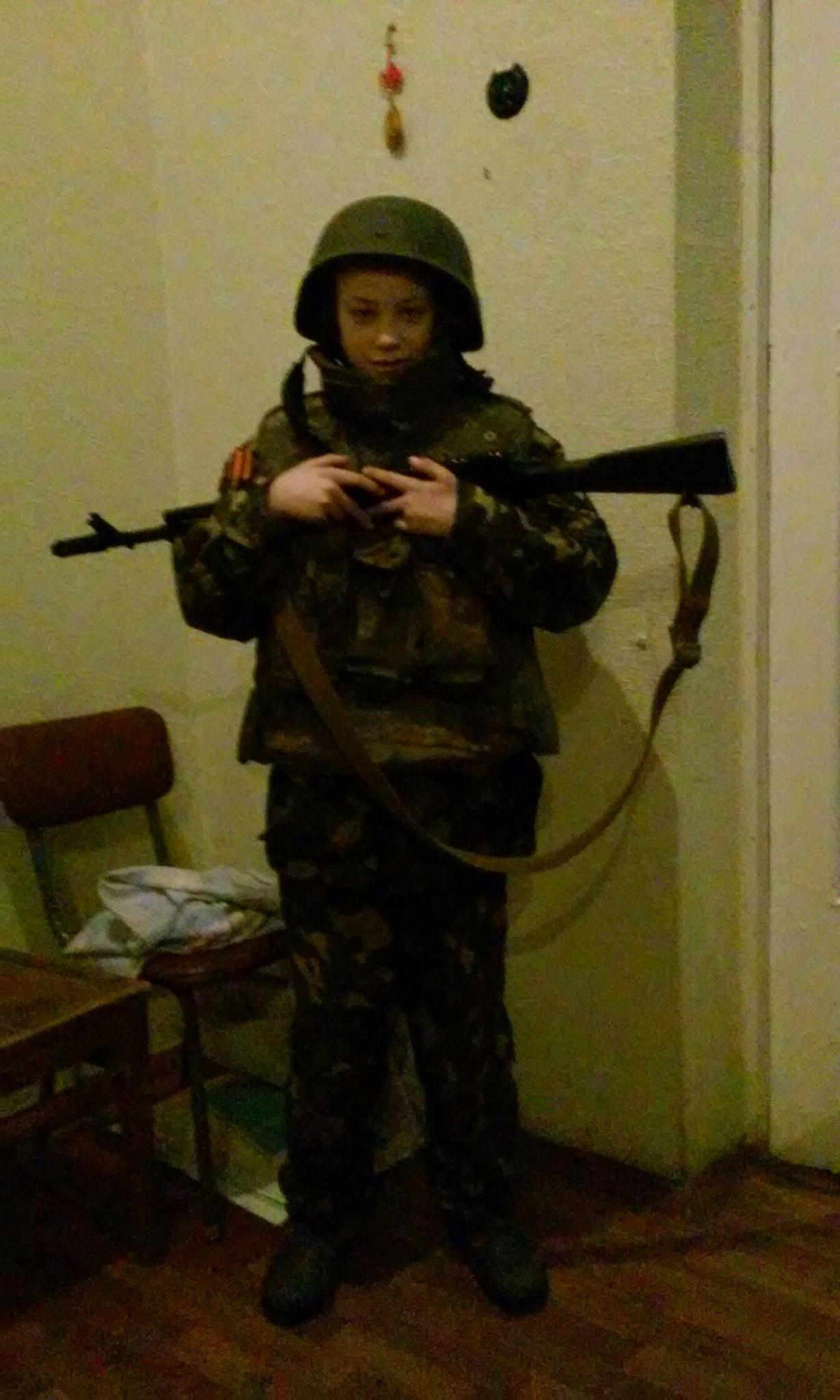 """Привіт, солдате. Ти мене не знаєш. Чому пишу? Війна торкнулася душі"", - кировоградские школьники записали видеообращение к украинским бойцам на Донбассе - Цензор.НЕТ 5423"