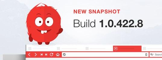 Браузер Vivaldi обновился до Technical Preview 3 | ХРОМ