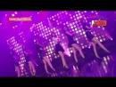 150912 Hello Venus - Venus, Sticky Sticky Talk, Wiggle Wiggle, Im Art @ MBC Asia Music Network
