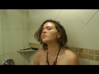 Catching_your_slutty_step_sister_in_the_shower_hd_720p