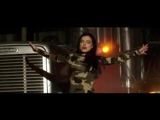 Dj M.E.G. feat. Серебро (Serebro) - Угар (HD 720p)
