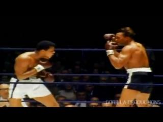 Красота бокса, классная подборка, Muhammad Ali, Roy Jones Jr, Floyd Mayweather, Pernell Whitaker