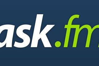 Ask.fm Задай вопрос