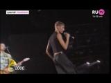 RevoльveRS Ты у меня одна (RU.TV) Золотой граммофон 2000