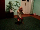 моя маленькая куколка...