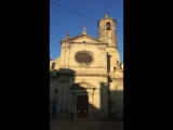 Барселона Готический квартал Площадь где снимался фильм Парфюмер