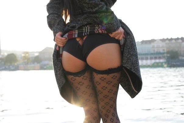 Legs spread porn