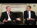 Эрдоган и Обама обсуждают СУ-24