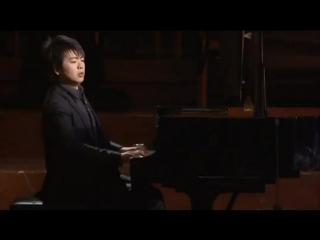 Lang Lang - Prokofiev Piano Sonata No. 7 - III. Precipitato