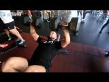 СТАТОДИНАМИЧЕСКАЯ тренировка ГРУДНЫХ мышц! Роман Еремашвили и Дима Винокуров