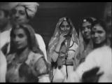 Решма и Шера (Индия, 1971) Амитабх Баччан, советский дубляж